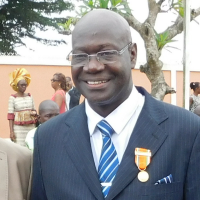 M. Sidibé Mamadou