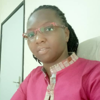 Mme MarieKoffi epse Siagoué